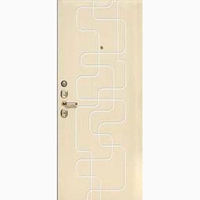 Панель для входных дверей МДФ шпонированная ПШ-24