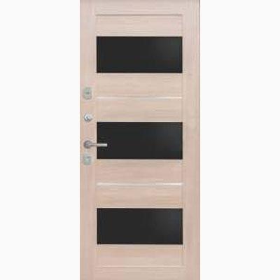 Панель для входных дверей сборная ламинированная СБ-26