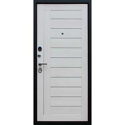 Стальная дверь «Добрыня 8»