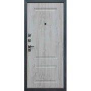 Стальная дверь «Добрыня 12» термо
