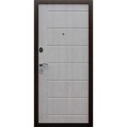 Стальная дверь «Добрыня 1»