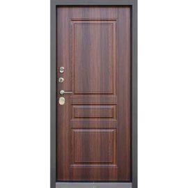 Стальная дверь «Добрыня 27» с терморазрывом