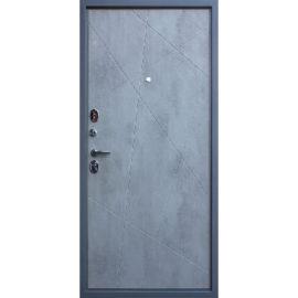 Стальная дверь «Добрыня 15»