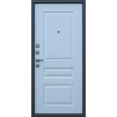 Стальная дверь «Добрыня 17»