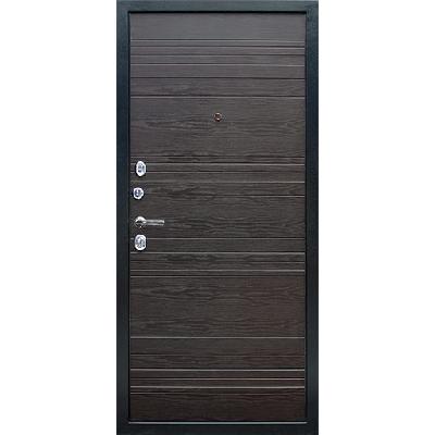 Стальная дверь «Добрыня 6»