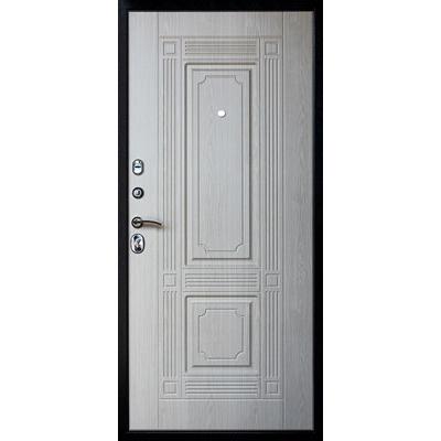 Стальная дверь «Добрыня 19»